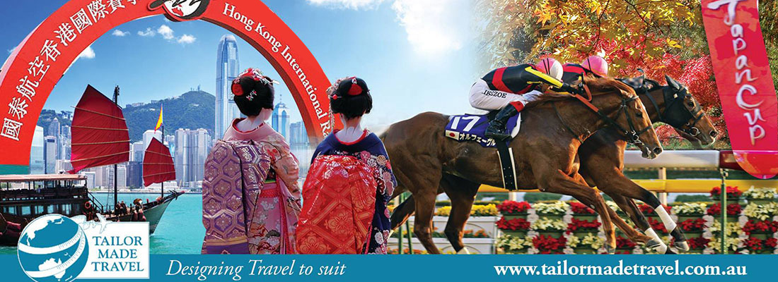 Japan Cup and Hong Kong International Tour experts